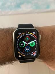 Apple Watch Series 5 44mm em perfeito estado