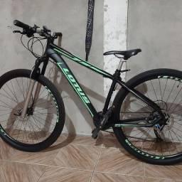 Bicicleta lotus Scorpion aro 29