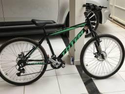Bicicleta Totem aro 26 (semi nova)