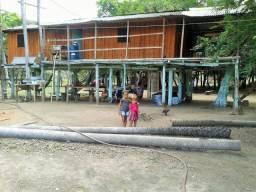 Belíssima Fazenda de 1.720 hectares no Pantanal do Mato Grosso do Sul Corumbá MS