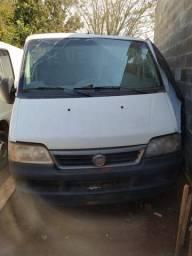 Fiat ducato 2012