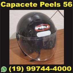 Capacete Peels Tamanho 56