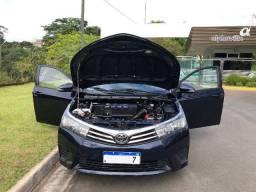 Toyota Corolla 2016 GLi 16v Flex 4P Automático 1.8