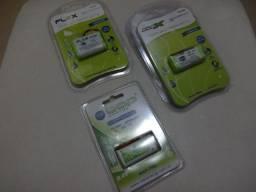 Bateria para telefone sem fio diversos modelos
