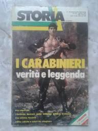 Revista Italiana Estória - Raríssima