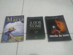 Livros Vendo ou Alugo