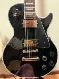 Gibson Les Paul Custom - Origem chinesa
