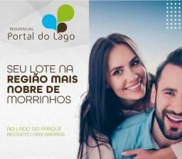 Residencial Portal do Lago (Morrinhos Goiás)