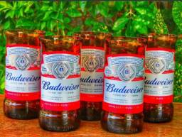 Vendo Jogo de 6 copos da BudWeiser!!!