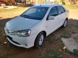 Toyota Etios Sedã XLS - 1.5 - Manual - Somente Venda - Carro Quitado