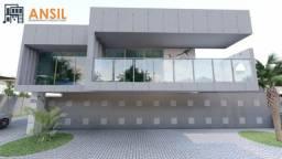 Execução de obras financiadas pelo banco e projetos arquitetônicos com imagens 3D