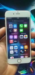 iPhone 6S Rose de 32gb, LEIA