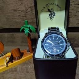Relógio US Polo Assn ( Original USA )