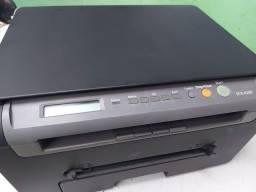 Impressora Samsung + garantia + Toner cheio