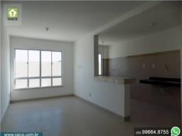Apartamento de 2 Quartos no Eusébio