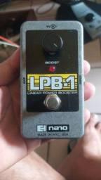 Pedal de guitarra booster LPB-1
