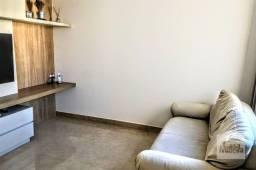 Apartamento à venda com 4 dormitórios em Cidade nova, Belo horizonte cod:333350