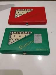 Vendo jogo dominó profissional 28 peças