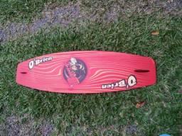 Prancha de wake/kitsurf