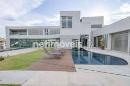 Casa de condomínio à venda com 5 dormitórios em Serra dos manacás, Nova lima cod:843309