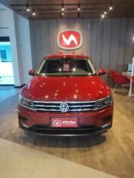 VW - VolksWagen TIGUAN Allspac Comf 250 TSI 1.4 Flex 2018 Flex