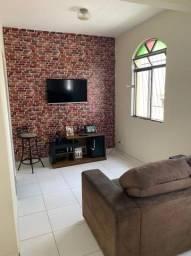 Cobertura à venda com 3 dormitórios em Caiçara, Belo horizonte cod:3779