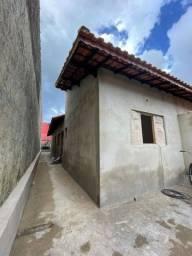 Casa Nova, com espaço pra piscina, fazer acabamento (m)