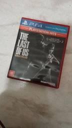 The Last Of US (Mídia física)