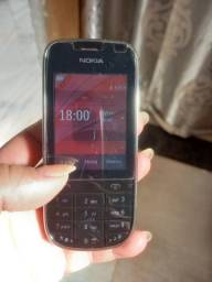 Nokia asha 202 nao acompanha carregador