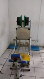 Leg Press 45°