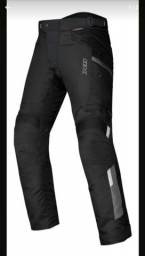 Calça motociclista x11 troy 2