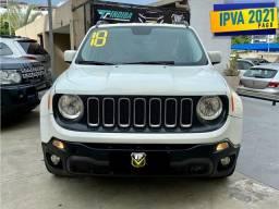 Jeep Renegade 2018 2.0 - Entrada R$ 20.000,00 + Parcelas 1779
