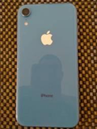 iPhone XR novo .Aceito cartao