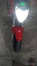 Honda cb 300 flex 2013