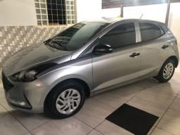 Aluguel Locação para UBER e 99 POP - Hyundai HB20 2021 Flex 1.0 Completo R$500 semanal
