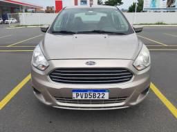 Ford/KA Sedan SE 1.5 SD 2015
