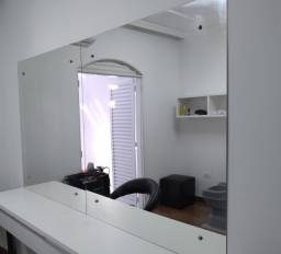 Espelho para salão de belezs