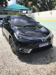 Corolla Xrs 2018 (o mais top)