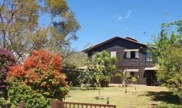 Casa Em Madeira - 2 Andares - Mobiliada - PODE SER FINANCIADA - Condomínio Mário Campos