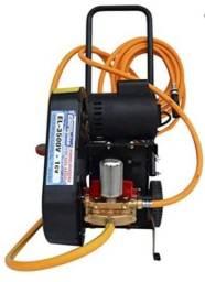 Lavadora de alta pressão 3 pistão