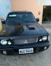 L200 4x4 Diesel 2002