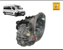 Câmbio Renault Master 2.3