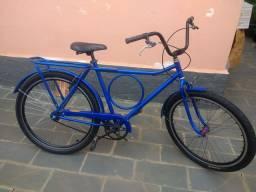 Bicicleta Monark aro 26 conservada
