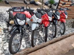 Moto Pop 110 zero KM 2021