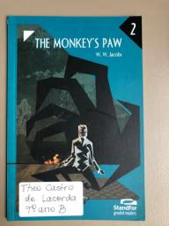 Livro the Monkey?s paw 2