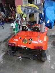 Mini Buggy farpinha