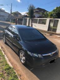New Civic 2008 EXS