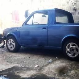 Fiat Pickup 147 City 1983