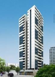 HR - Bairro super tranquilo - apartamento com 72m² - 3 quartos - Forte São Pedro