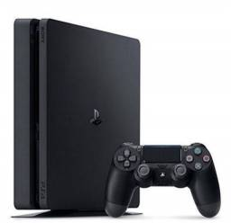 Vendo meu PS4 Slim
